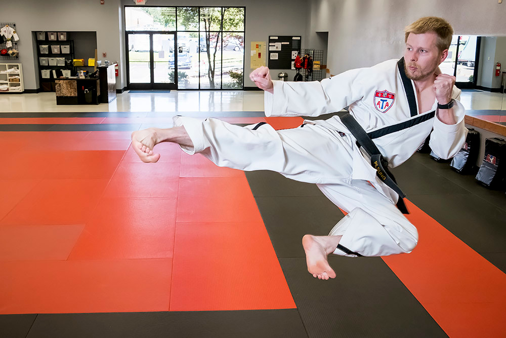 Open for Business: ATA Martial Arts of Springfield LLC