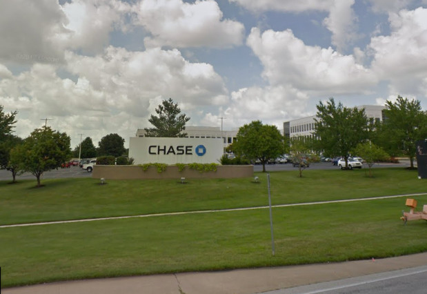 Chase plans to hire 300 new employees this year at its Springfield call center.