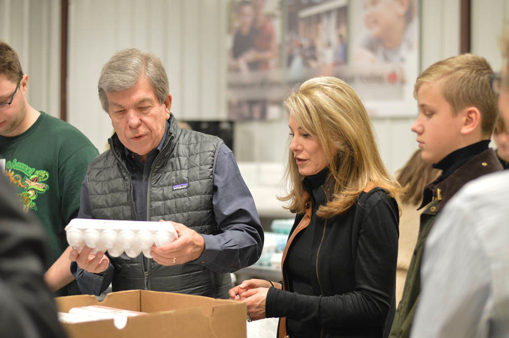 Senator Tours