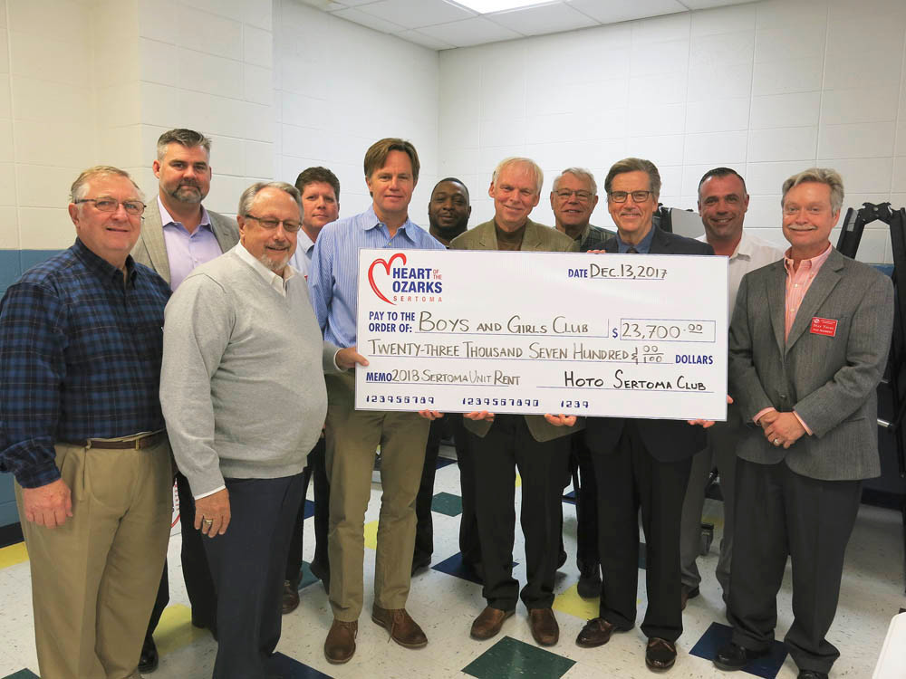 Big Hearts