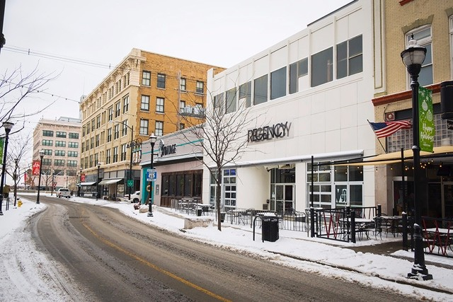 The Regency Live sells to Utah concert promoters, who plan to reopen it next month as The Complex Springfield.
