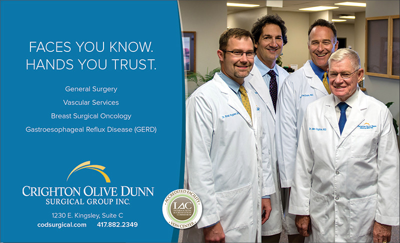 Crighton Olive Dunn Surgical Group: On The Cutting Edge of ...