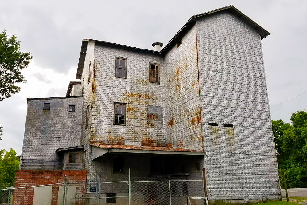 Johnny Morris plans to restore the historic Ozark Mill and open it to the public. Restoration work is slated to begin next month.