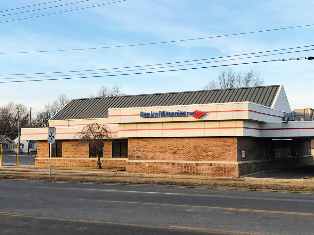 Address: 633 W. Kearney