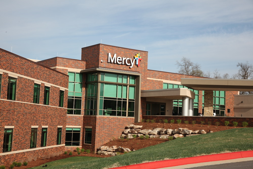 Mercy Rehabilitation Hospital Springfield is undergoing a leadership change.