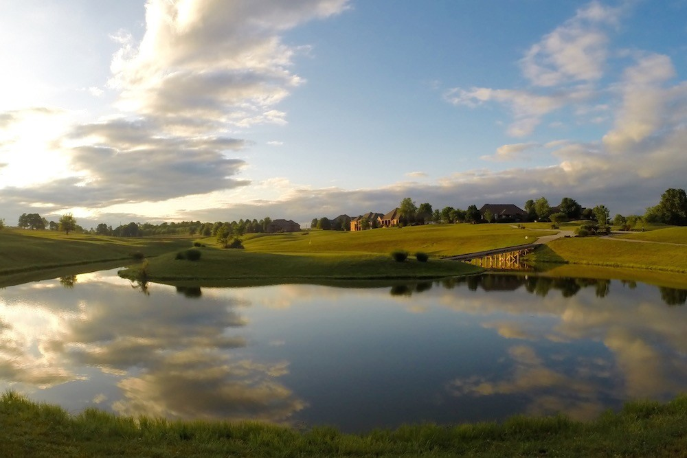 Known for its namesake No. 15 hole, Island Green Golf Club is transitioning to new owners.