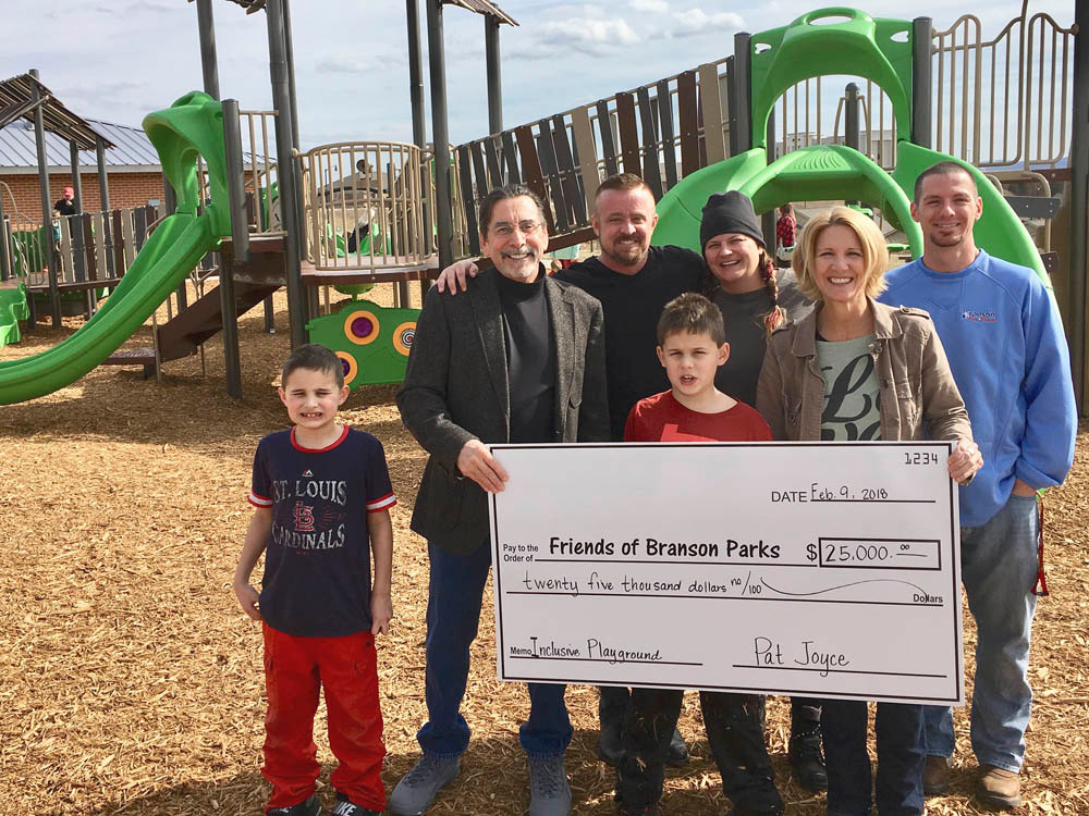 Joyce Family Trust