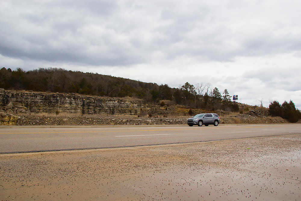 A proposed whitewater rafting park along state Highway 376 to the west of the Branson strip is expected to attract at least 400,000 visitors annually.