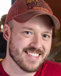 Tyler Hoke: Tax cut helps his small business with cash flow.