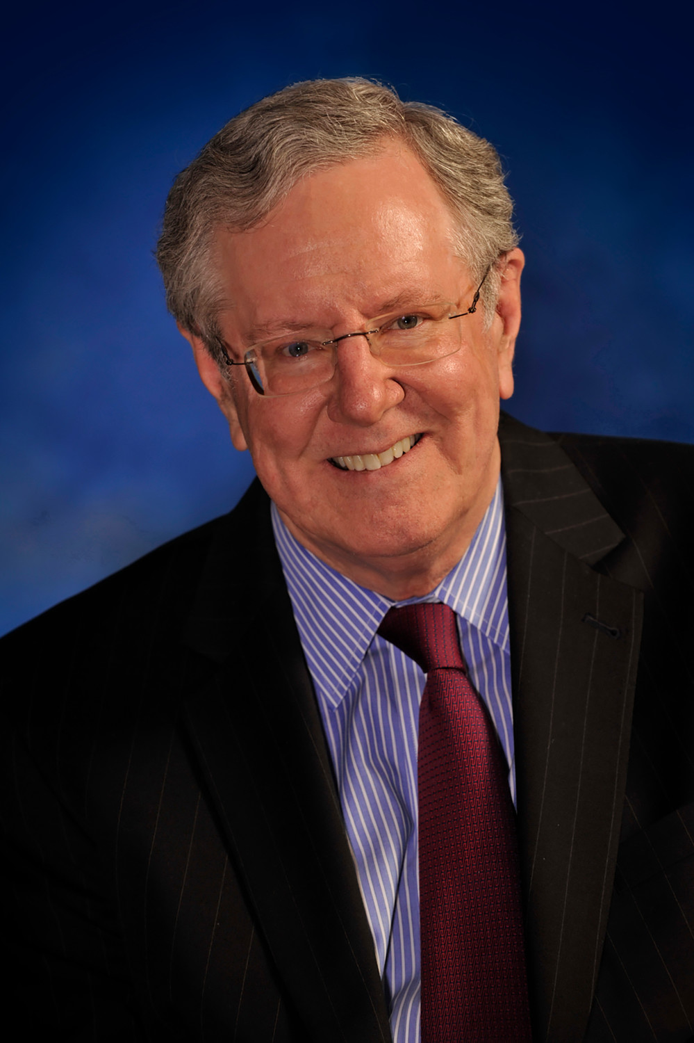 Steve Forbes is scheduled to speak at C of O on April 10.