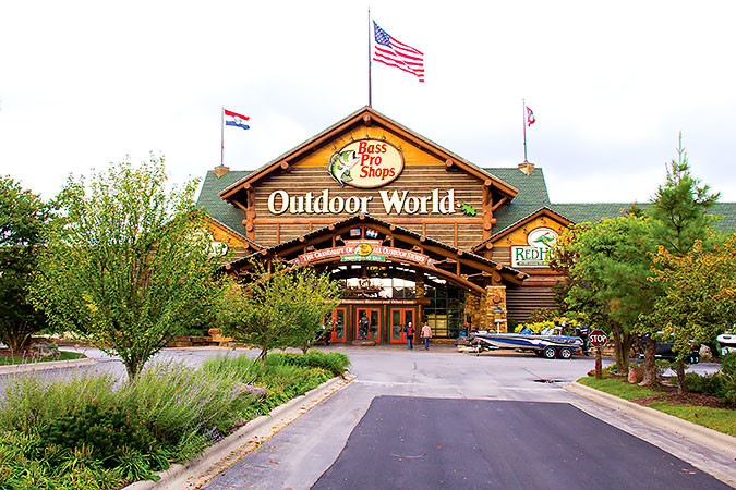 Cabela's Inc. (NYSE: CAB) shareholders today voted in favor of the company's sale to Springfield-based Bass Pro Shops.SBJ file photo