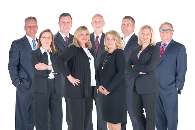Missouri Trust and Investment Co.'s staff comprises executives who came from a handful of firms.Photo provided by MISSOURI TRUST AND INVESTMENT CO.