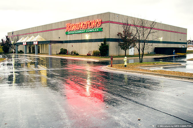 Remington's closing as church leaders switch focus | Springfield