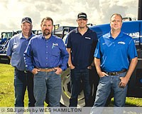 2015 Business Class Honoree S H Farm Supply Inc Springfield Business Journal