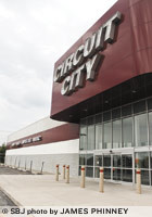 Warren Davis Properties now owns the former Circuit City building and is looking for a new retail tenant.
