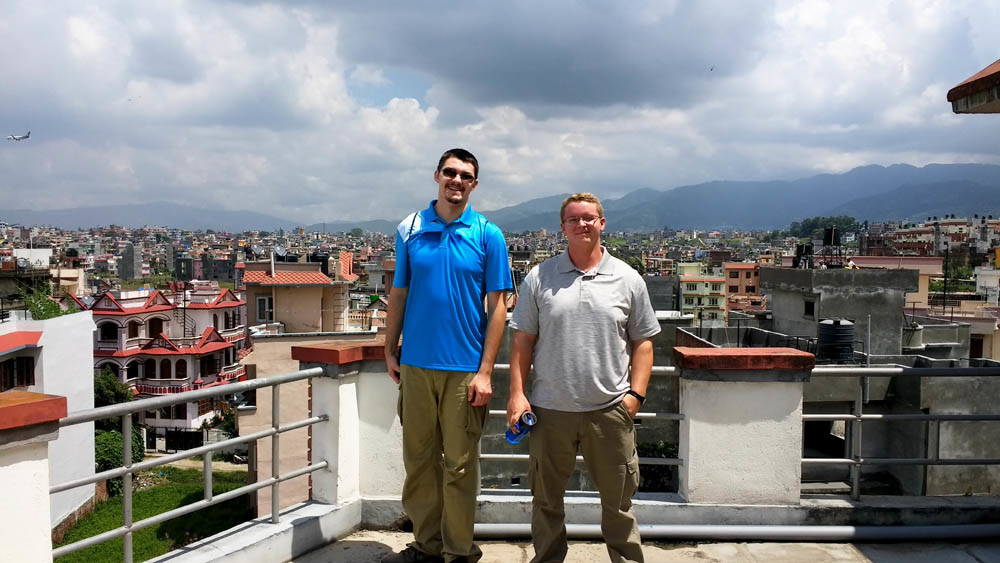 International Impact