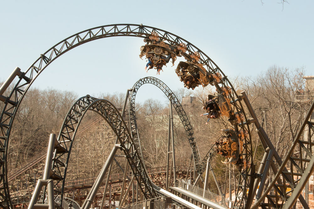 FIRST TIME
