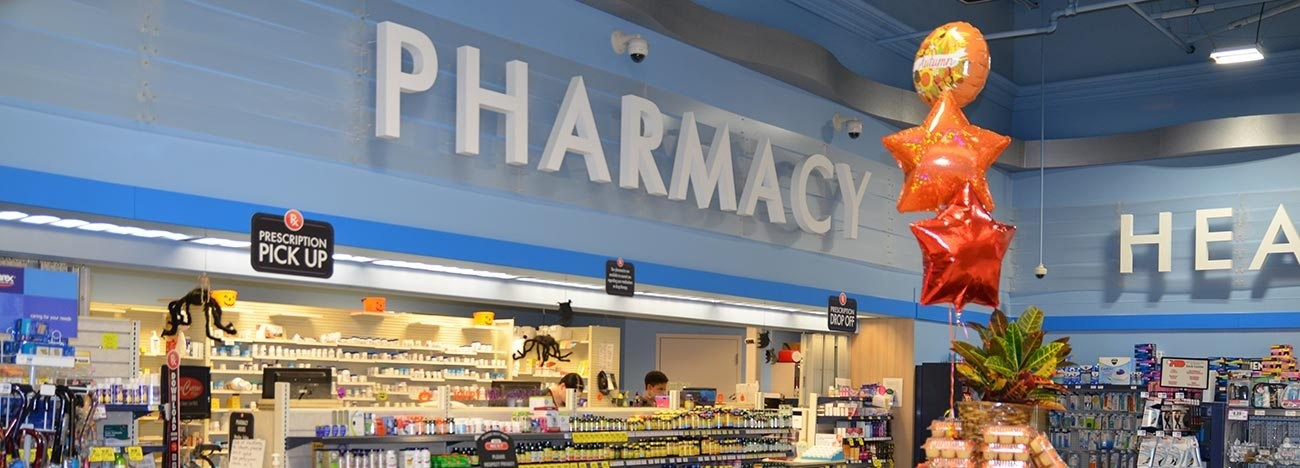 Pyramid Foods transfers 10 of its pharmacies to Walgreens.