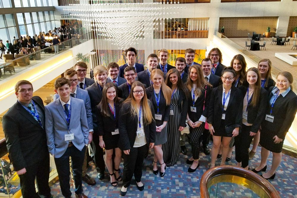 OZARK DECA