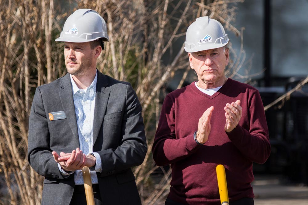 NEW SUMMIT