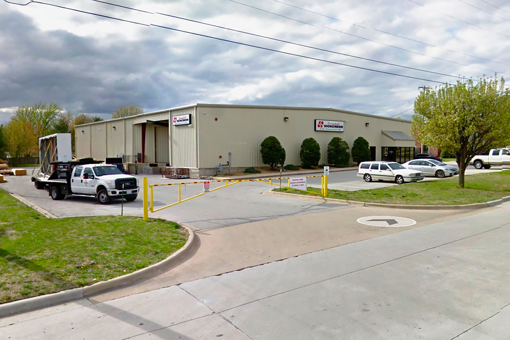 Sun Solar LLC purchased the former Springfield Sign & Graphics Inc. headquarters at 2531 N. Patterson Ave. with plans to move in by May.
