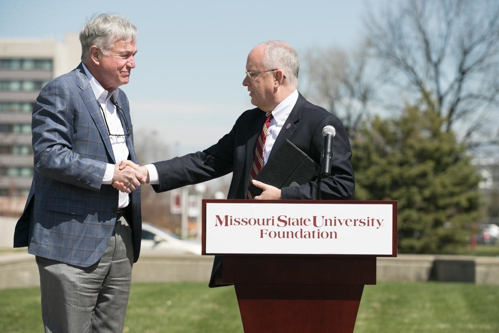 NAMING RIGHTS