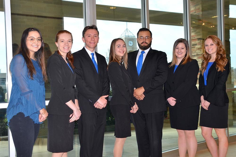 ENACTUS ACTION