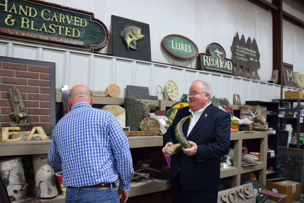 OZARKS MADE