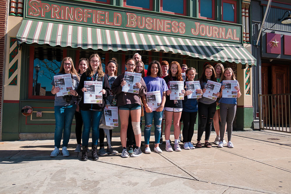 START THE PRESSES