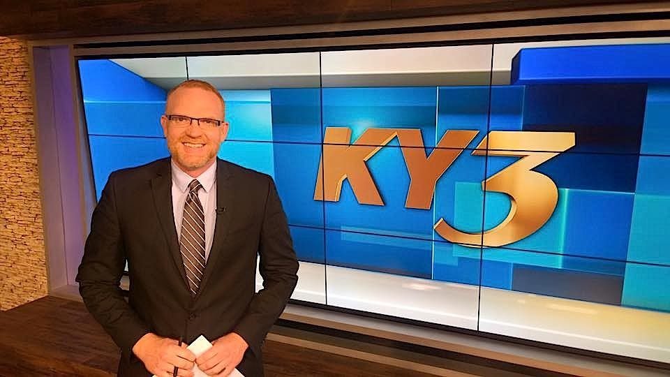 KY3 journalist takes local government job | Springfield