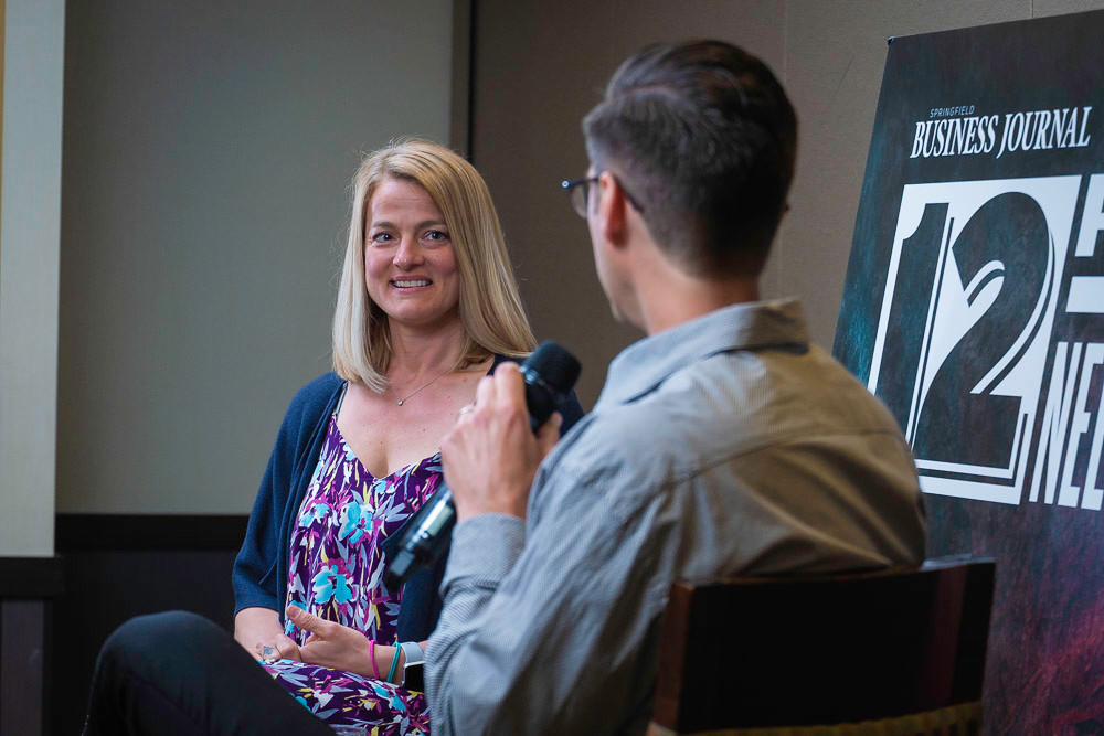 SBJ Editor Eric Olson interviews Amy Blansit about The Fairbanks and the Northwest Project.