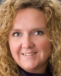 Melissa Lloyd: Guaranty Bank is addressing higher turnover rates.