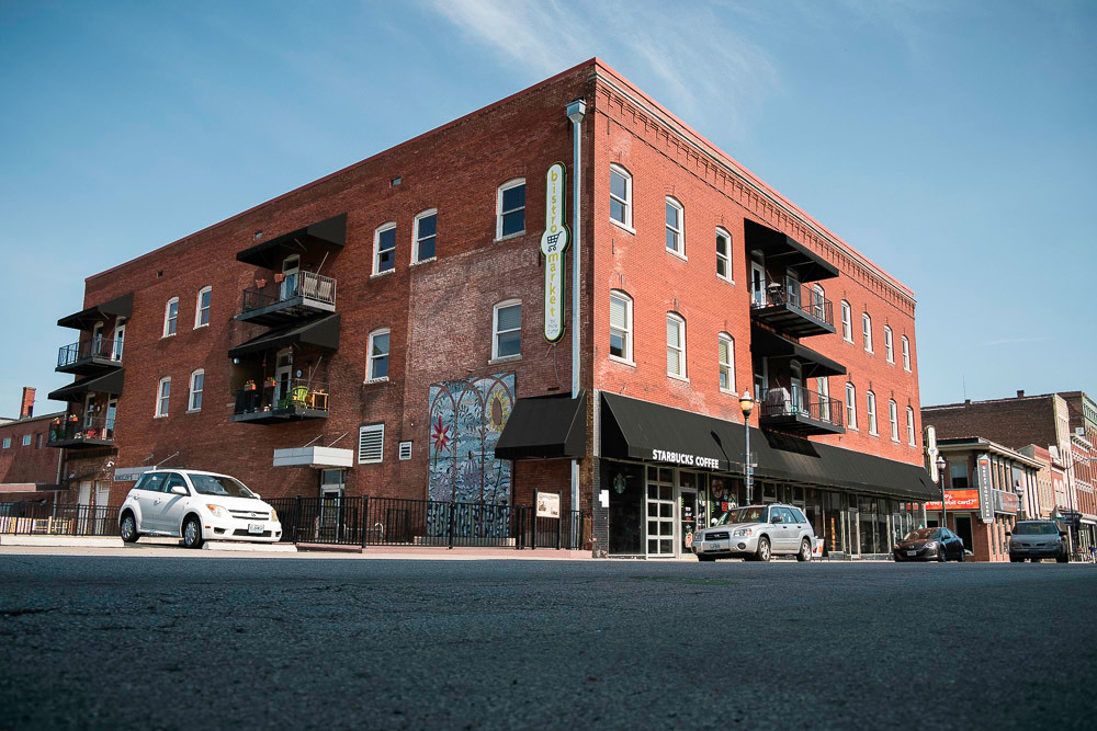 Good Spirits Concepts is planning to open Blackwell Hall this September at the former Bistro Market downtown.