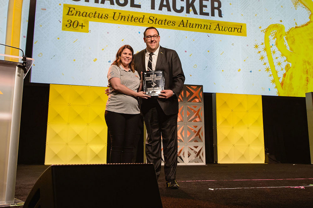 Strong Finish