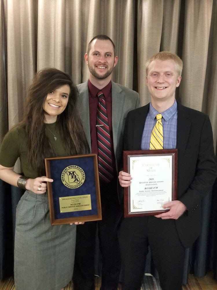 Campus Buzz