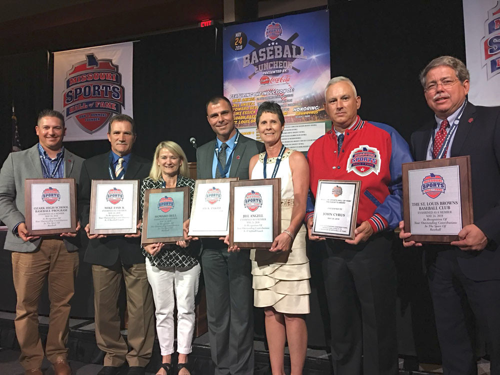 Sports Legends