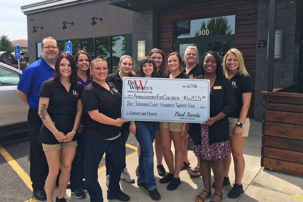 Foster Care Funds