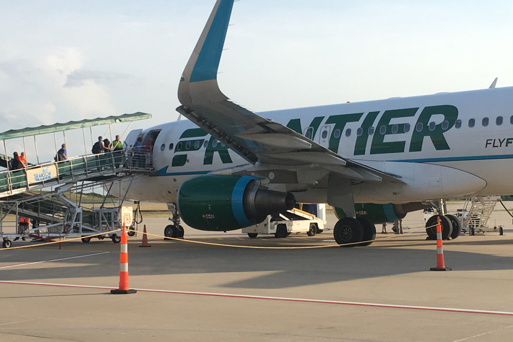 Takeoff