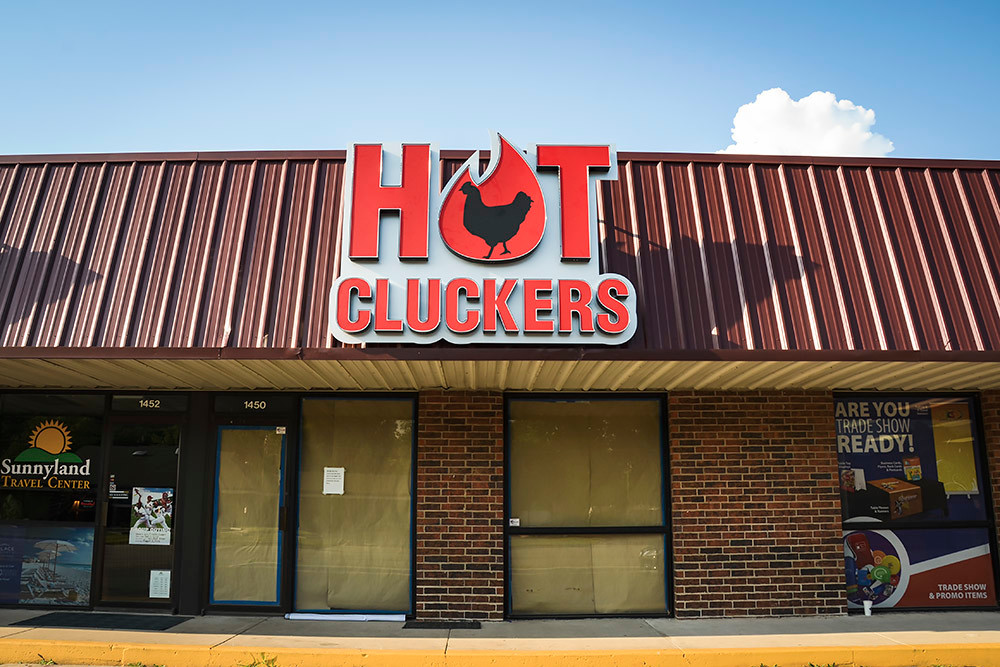 Original concept Hot Cluckers is bringing Southern fare to Springfield through prolific restaurateur Michael Felts.