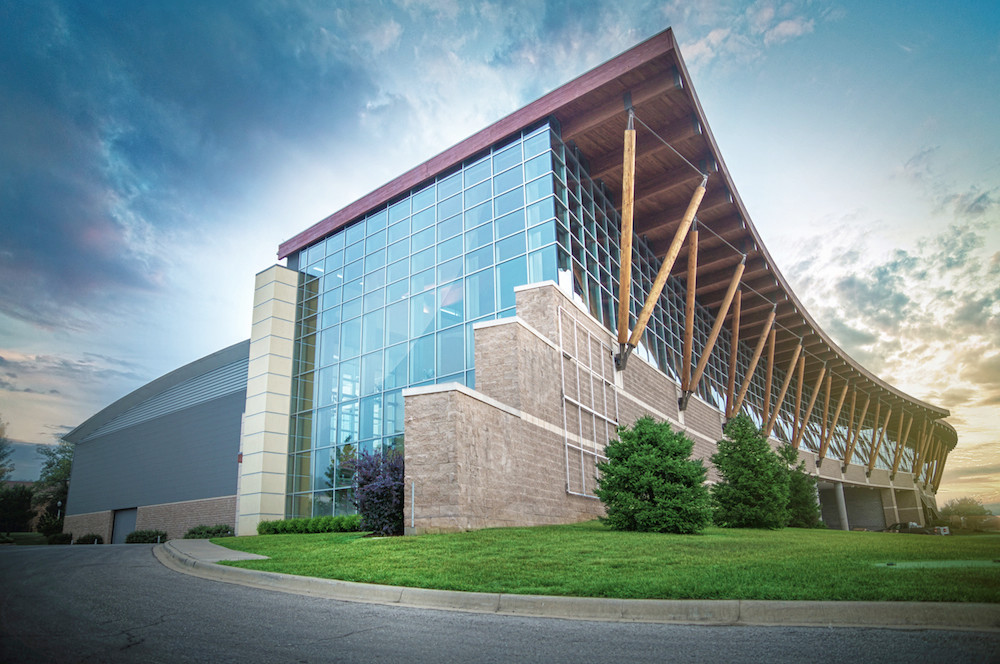 Officials at the Branson Convention Center are continuing to reduce energy costs.