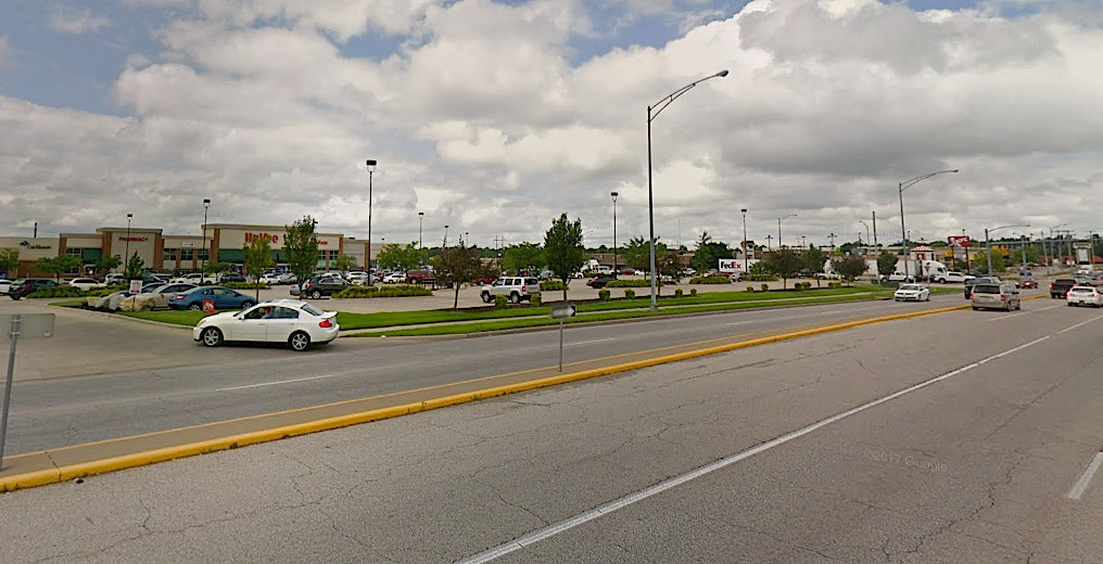 The Kansas Battlefield Community Improvement District around Hy-Vee collected special sales taxes after it was terminated.