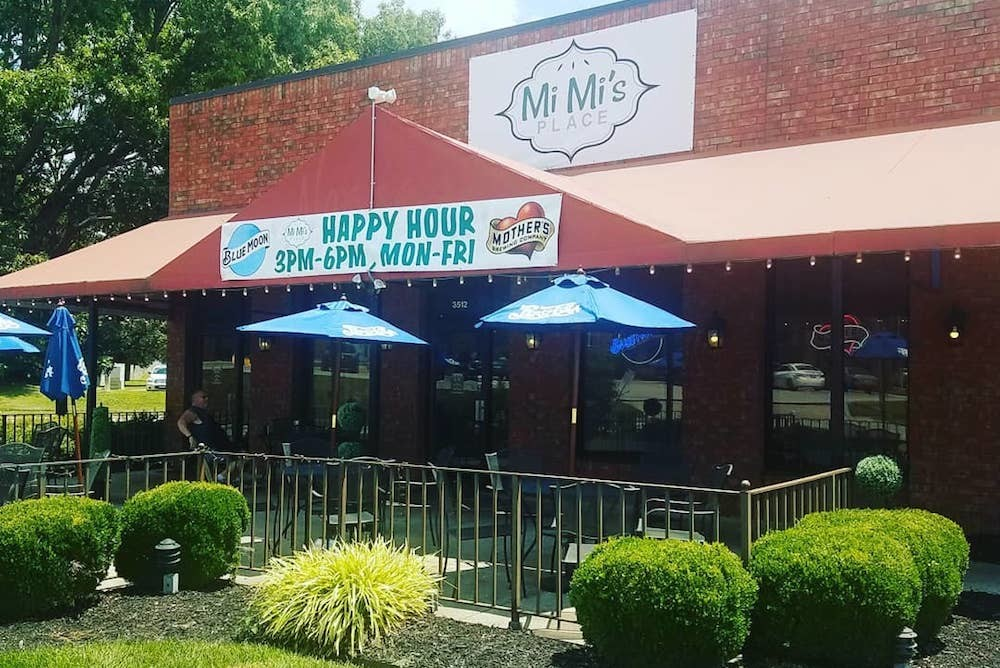 Mi Mi's Place is closed after facing a lawsuit.