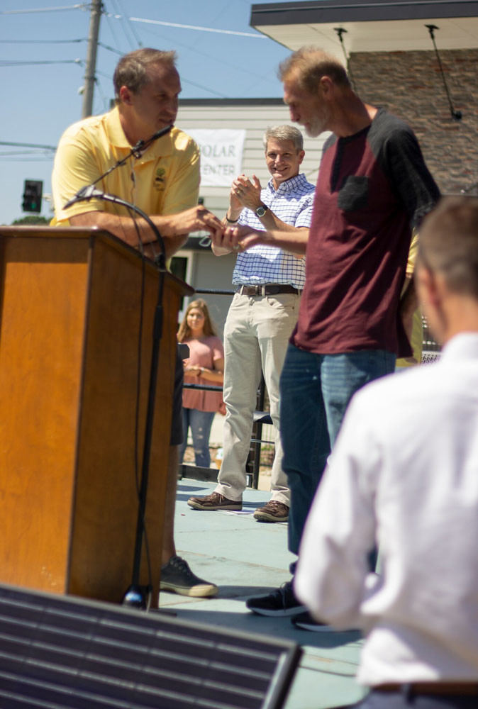 Tiny Homes
