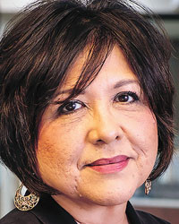 Mary Ann Rojas: Employers are scrutinizing the workforce's skill sets.