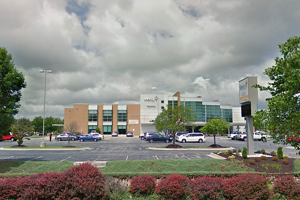 Mercy To Replace Urgent Care Center With New Clinic Sbj