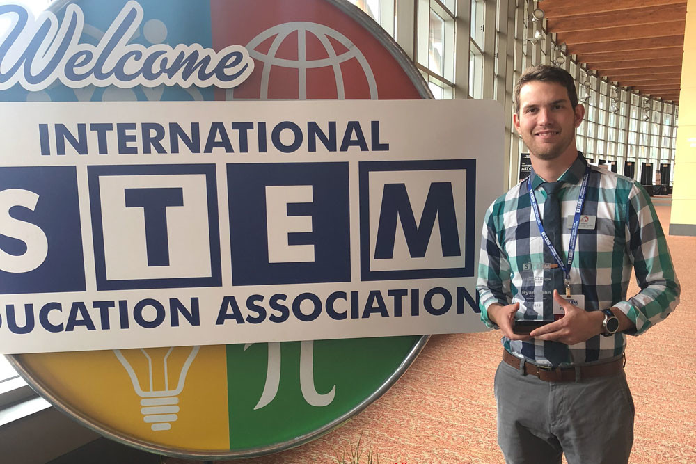 Top-Notch Teacher
