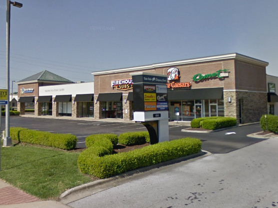 Hemporium is now operating in the Twin Oaks Shopping Center.