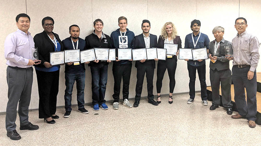 First in Tech 