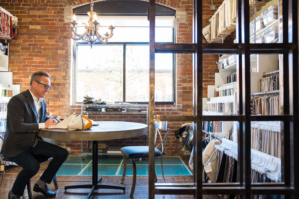 Inspiration Nook