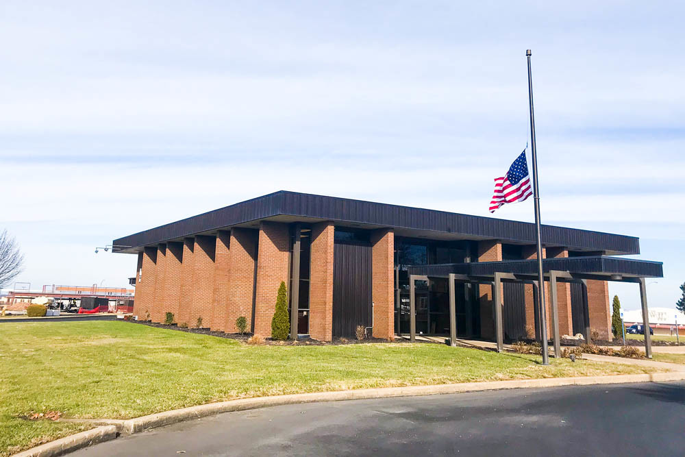 Address: 2300 N. Glenstone